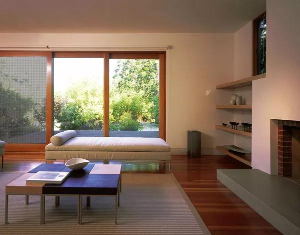铝合金门窗备受欢迎的8大优势