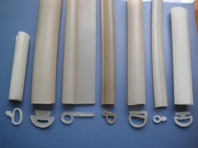 硅胶海绵密封条在节能门窗上的优势和应用