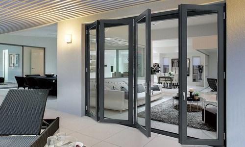 如何选购优质铝合金门窗?
