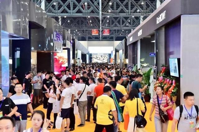 共享国际化平台,共拓中西部市场 2019第19届成都建博会正式启动