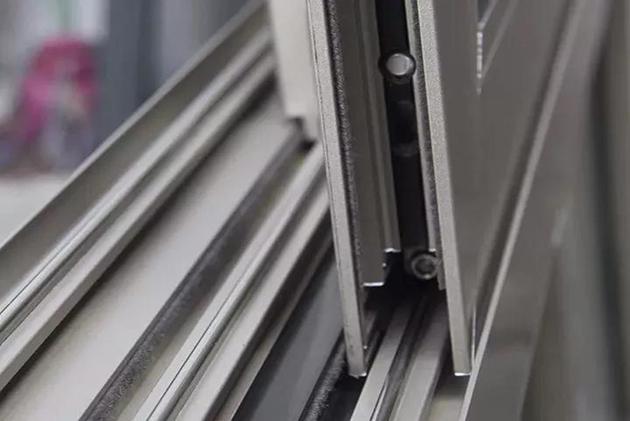 门窗五金质量不可忽视