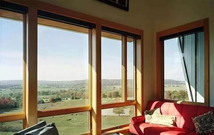 铝合金门窗三大隔音玻璃种类
