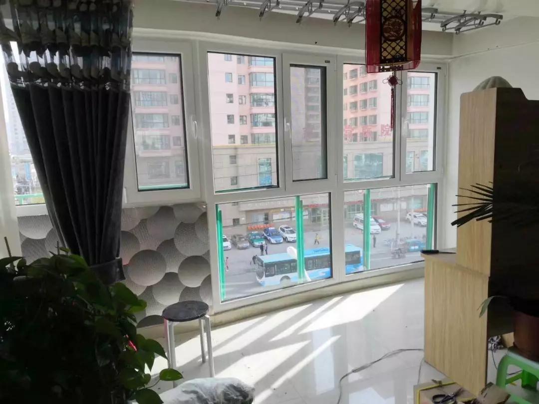 铝合金门窗定制就选源基门窗