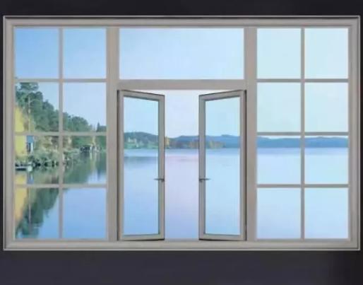 能环保技术在铝合金门窗中的体现