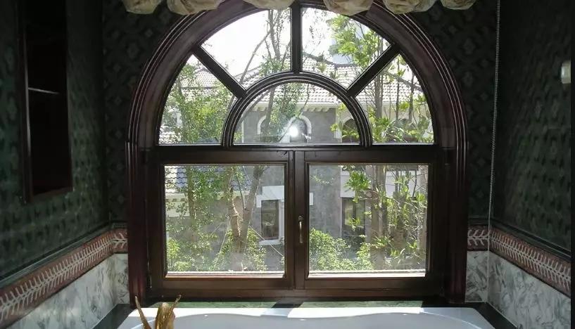 铝合金门窗设计基础知识