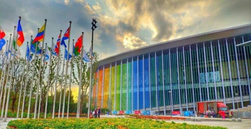 R+T Asia亚洲门窗遮阳展6月亮相国家会展中心