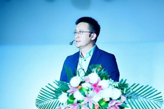 墨瑟门窗 总经理 刘志来