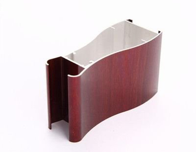 铝合金平开门型材