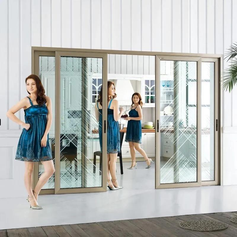 为何铝合金门窗加盟店易被消费者接受?