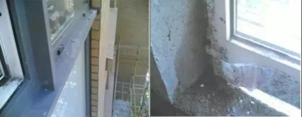 门窗安装质量通病及防治方案汇总4