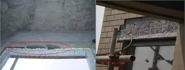 门窗安装质量通病及防治方案汇总5