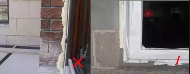 门窗安装质量通病及防治方案汇总6